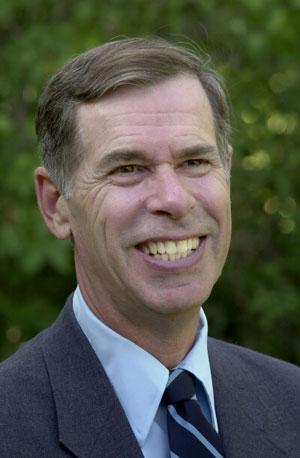 Dr. Ron Forthofer